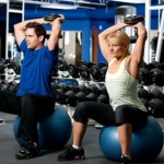 Health Benefits of Exercise and Weight Training