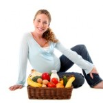 Healthy pregnancy foods list