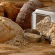Healthy Whole Grains