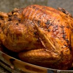 How to Cook a Turkey – the Perfect Turkey!