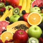 Low Glycemic Fruits to Eat
