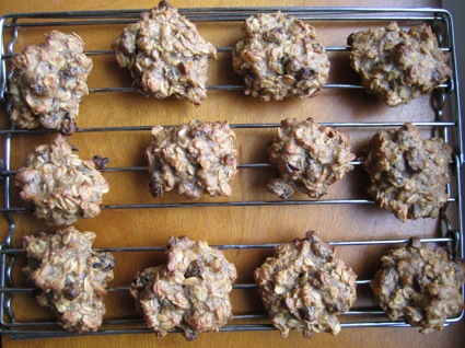 healthy-oatmeal-cookies