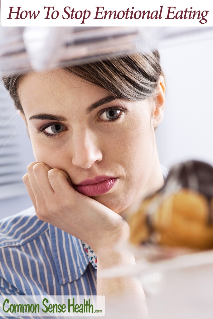 What can you do to  to stop yourself from emotional overeating? Here are some great guidelines to help you get started.